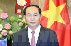 Alta confianza política, base para impulsar nexos de Vietnam con Belarús y Rusia