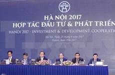 Premier vietnamita urge a construir una capital moderna y civilizada
