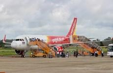 Inauguran vuelos directos entre ciudad vietnamita de Can Tho y Bangkok