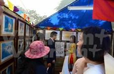 Sudcorea a través de los ojos de artistas vietnamitas
