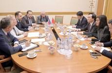 Sector educativo de Vietnam y Rusia fortalecerán cooperación multifacética