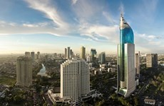 Economía indonesia crecerá a 5,3 por ciento en segundo trimestre de 2017