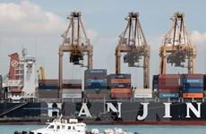 Puerto marítimo de Singapur es reconocido como el mejor de Asia