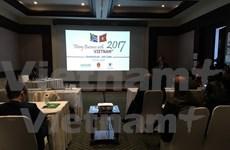 Buscan Vietnam y Sudáfrica medidas para robustecer relaciones comerciales