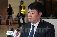 Vietnam y Laos fortalecen cooperación en seguridad