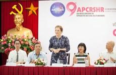 Celebrarán conferencia regional sobre derechos reproductivos en Vietnam