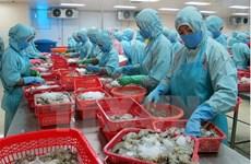 Exportaciones de productos acuícolas de Vietnam alcanzan 3,5 mil millones de dólares