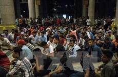 Malasia detiene a más de mil trabajadores indocumentados