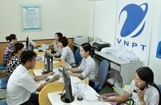 VNPT lidera lista de número de usuarios de banda ancha en Vietnam