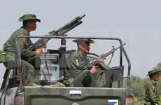 Aumenta la violencia en el occidente de Myanmar