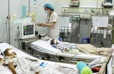 Vietnam reporta 62 casos de encefalitis japonesa