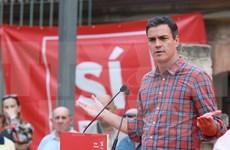Vietnam felicita a Pedro Sánchez por su reelección como secretario general del PSOE