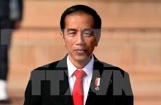 Presidente de Indonesia visitará Turquía