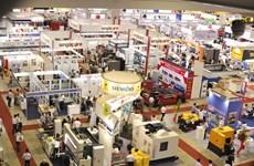 Inauguran mayor feria de mecánica y metalurgia en Vietnam