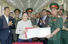 Buscan consolidar lazos multisectoriales entre provincias de Vietnam y Laos