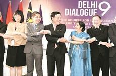 Vietnam participa en diálogo sobre relaciones India-ASEAN