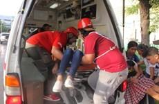 Terremoto de 6,5 grados deja dos muertos en Filipinas