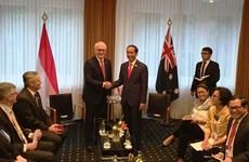 Indonesia y Australia acuerdan completar CEPA a fines de 2017