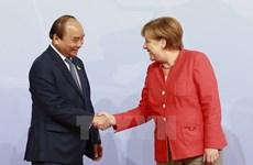 Prensa de Alemania resaltan logros económicos de Vietnam