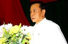 Participa delegación del PCV en encuentro de partidos políticos asiáticos