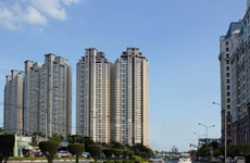 Registran tendencia bajista en mercados inmobiliarios de ASEAN