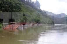 Fuertes lluvias continuarán en región montañosa norvietnamita