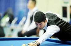 Deportistas vietnamitas ganan medallas de plata en torneos internacionales