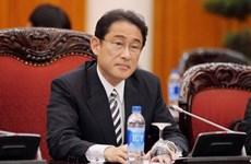 Japón aspira a fortalecer cooperación con ASEAN