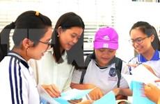 Japón asiste a Ciudad Ho Chi Minh en formación vocacional para la industria
