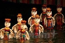 Realizarán en Sudcorea espectáculo artístico de marionetas acuáticas de Vietnam