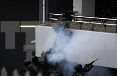 Malasia advierte que militantes de EI huyen al Sudeste Asiático