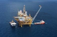 Grupo petrolero de Vietnam prevé producir 13,28 millones de toneladas de petróleo en 2017