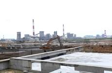 Vietnam pide supervisar emisión de residuos de acería Formosa