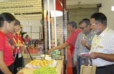 Empresas vietnamitas participarán en exposición de productos orgánicos en Tailandia