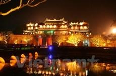 Sudcorea lidera lista de países emisores de turistas a Hue