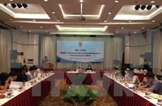 Vietnam perfecciona informe sobre cumplimiento de derechos civiles y políticos