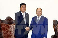 Vietnam favorece inversiones foráneas en industria automotriz