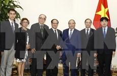 Vietnam seguirá siendo miembro responsable de ASEAN, afirma primer ministro