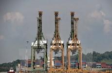 Valor de exportaciones de Singapur crece en junio