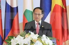 ASEAN continúa política de apertura, afirma su secretario general