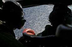 Exploran fondo oceánico en proceso de búsqueda del avión desaparecido MH370