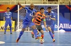 Inauguran Campeonato Asiático de Futsal a nivel de clubes en Vietnam