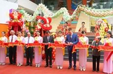 Abre sus puertas la biblioteca más moderna de Vietnam