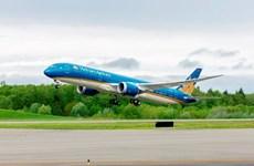Vietnam Airlines retrasa vuelos de/a China debido a tormenta