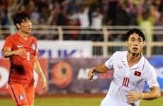Sub-22 de Vietnam gana boleto para Campeonato Asiático de fútbol