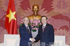Fortalecen cooperación Vietnam-Japón en sector de auditoría