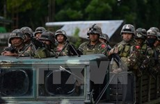 Advierten sobre más posibles ataques del EI en Asia