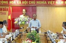 Premier de Vietnam: Acería Formosa debe considerar asunto ambiental como una cuestión vital