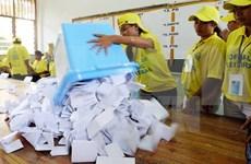 FRETILIN vence en comicios parlamentarios en Timor Leste