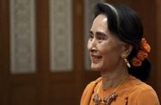 Myanmar promueve proceso de reconciliación nacional